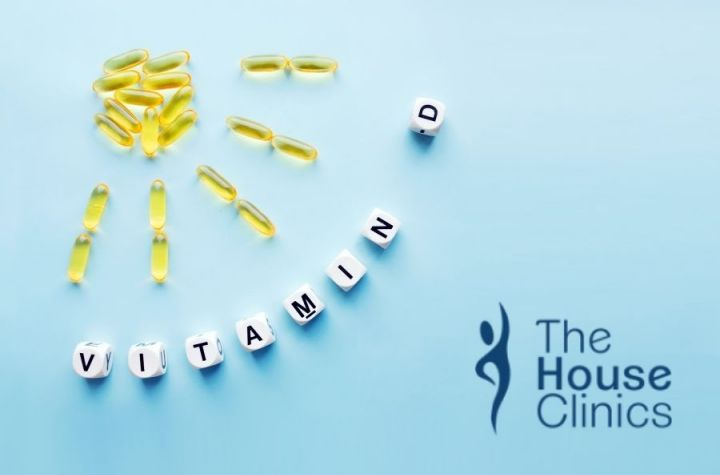 Vitamin D: Relief for Joint and Muscle Pain  image
