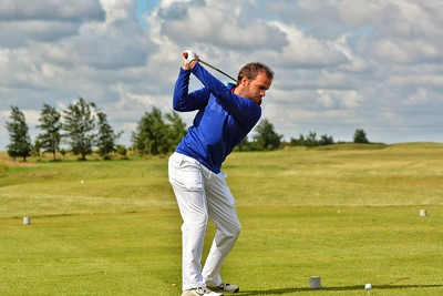 Golfers can commonly suffer from 'tennis elbow' - The House Clinics, Bristol