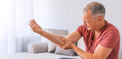 Elbow pain causes and treatment, The House Clinics, Bristol