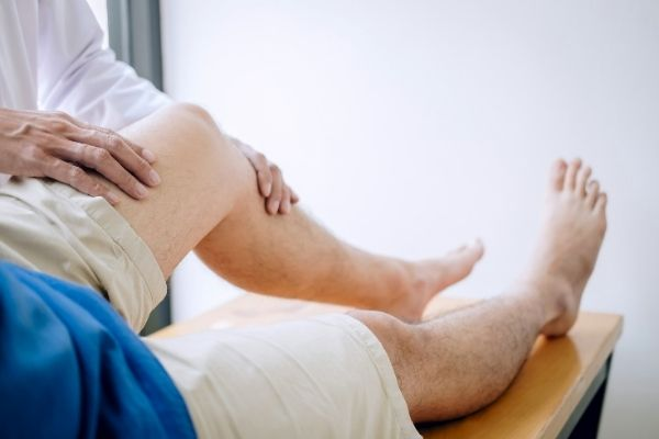 Groin Strain and Pain, Physiotherapy Treatment, The House Clinics, Bristol