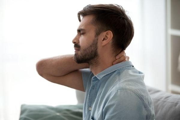 Neck Pain and Stifness, Causes and treatment options, The House Clinics Chiropractors, Bristol