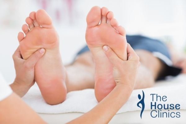 What does a biomechanical Foot Assessment Involve? The House Clinics, Podiatry, Bristol