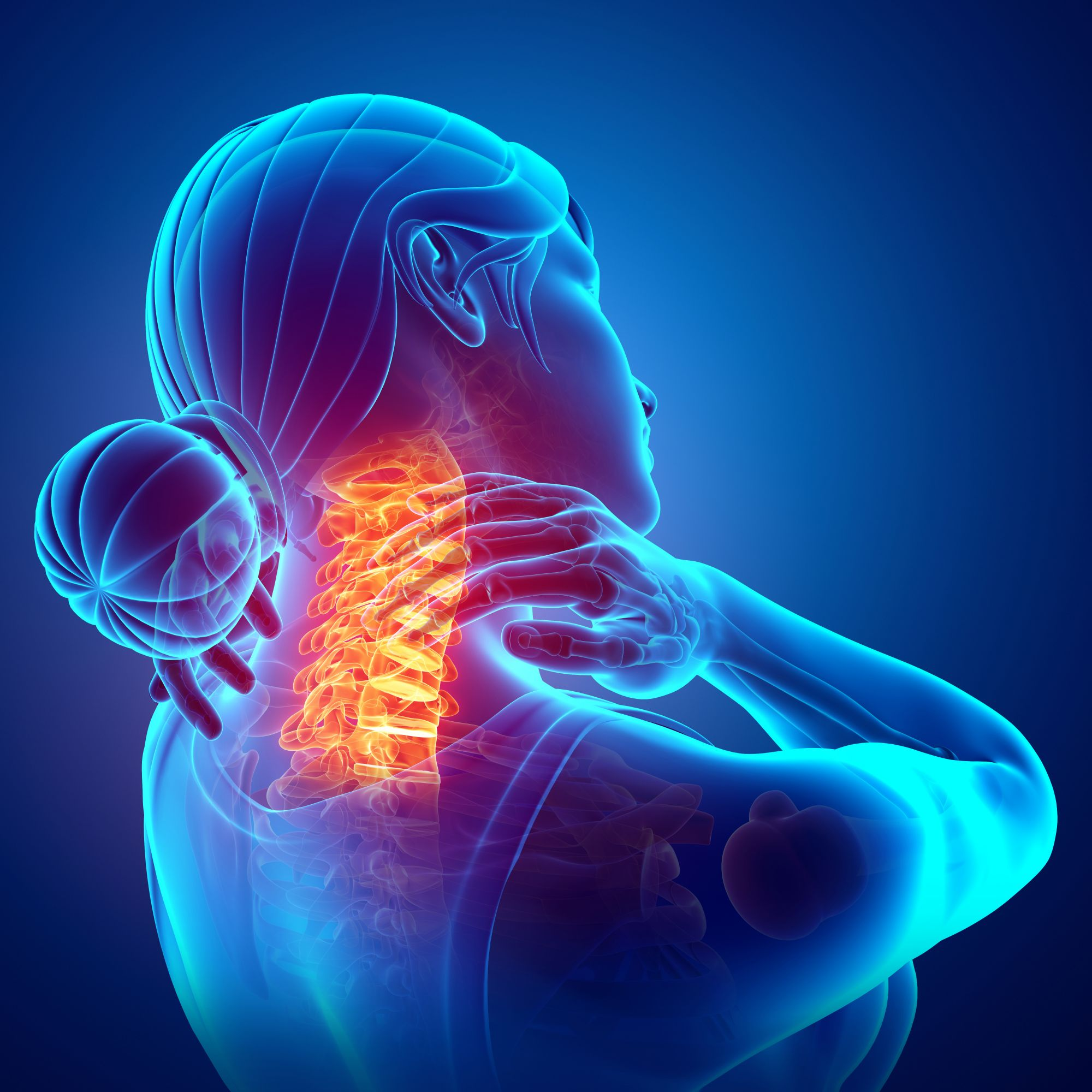 Chiropracic Treatment For Migraine: The House Clinics, Bristol